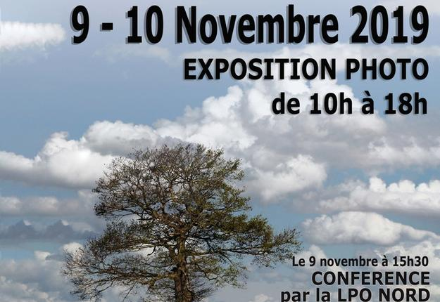 expo photo nature caudry 2019
