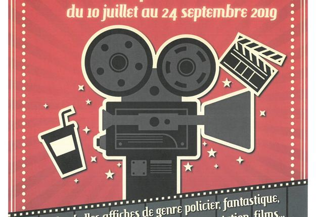 exposition cinema bevillers 2019