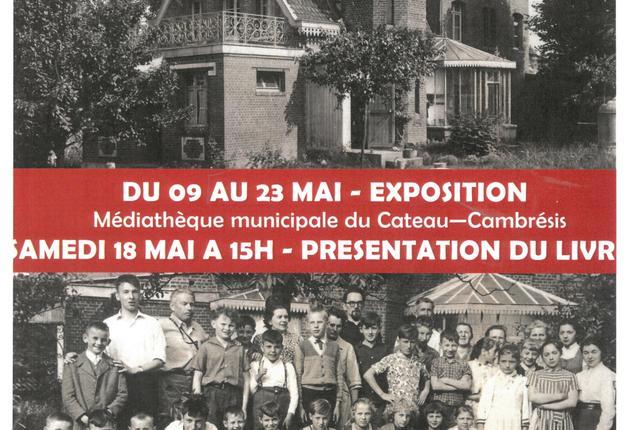 """Exposition :"""" la maison des Ukrainiens"""""""
