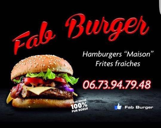 fab burger