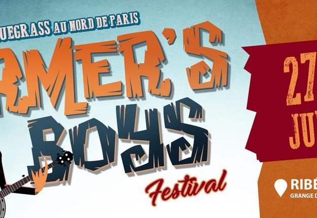 farmer's bos festival 2019