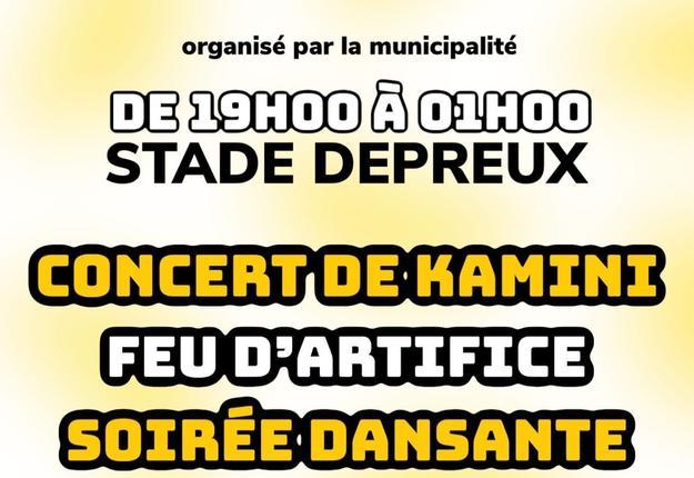 Festi'viesly 1er aout 2020