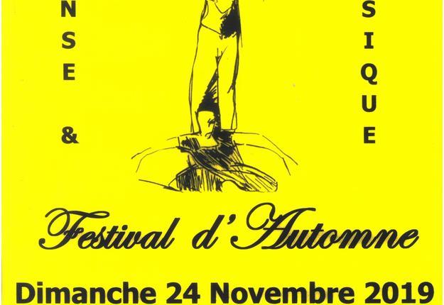 festival d'automne SC 2019