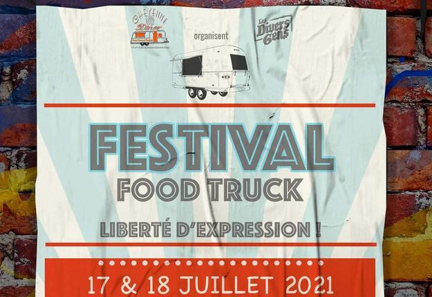 festival foodtruck