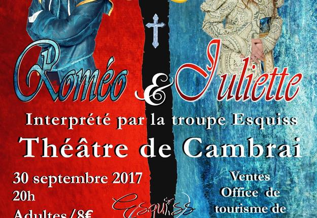 fifty-one romeo et juliette 2017