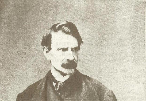 Francois Cheri DELSARTE