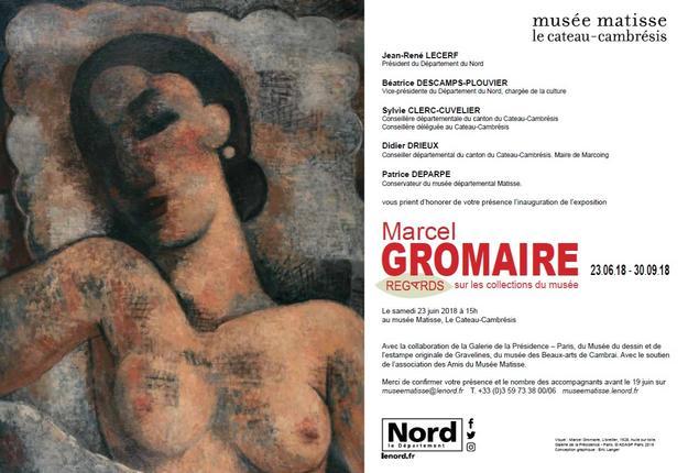 Gromaire