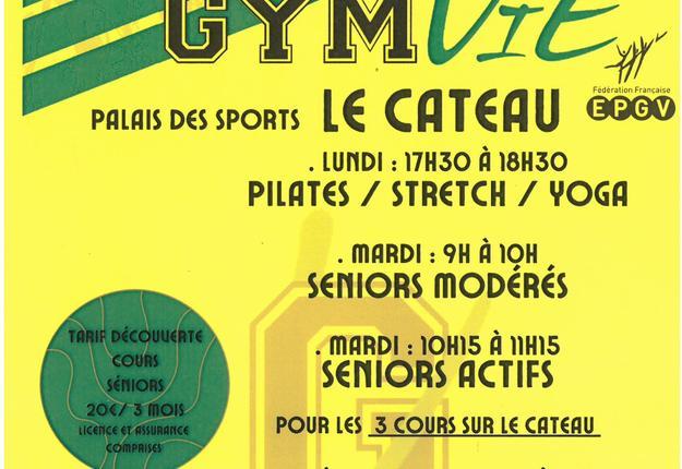 Gym vie