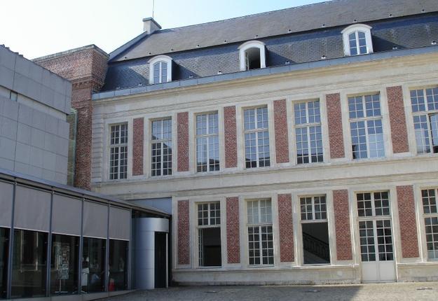 Hôtel de Francqueville