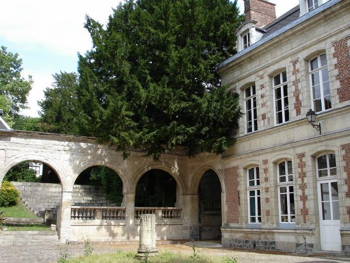 Plan De Ville De Marcoing Office De Tourisme