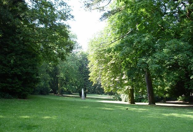 Jardin Monstrelet