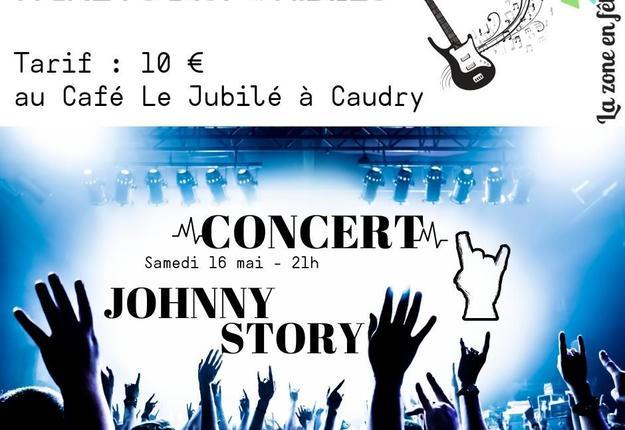 johnny story