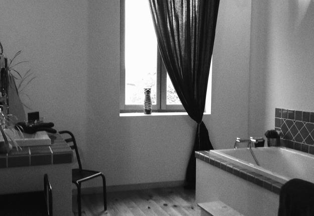 La Chambre noire - Maretz (1)