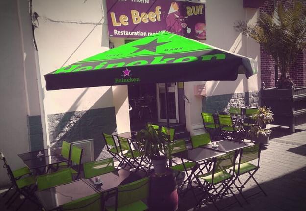 Le Beef'aur cambrai