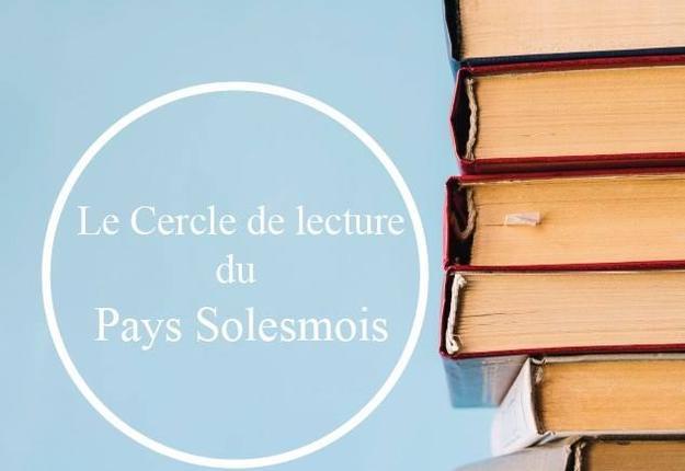 Lecture Solesmois 2019