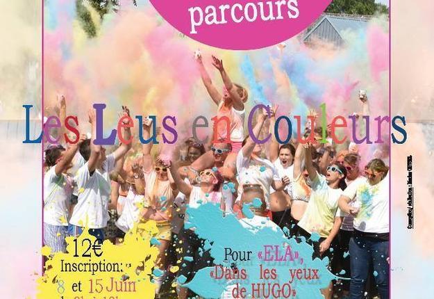 les leus en couleur - 3 eme edition