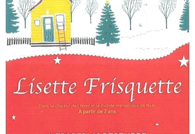 lisette frisquette iwuy 2019