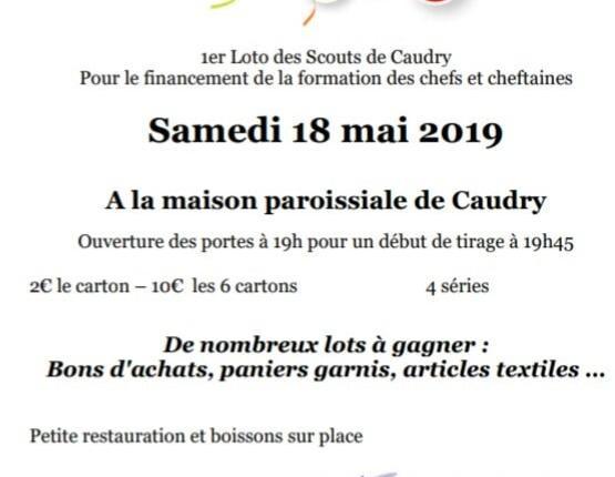 loto Caudry