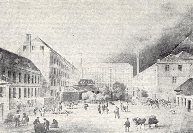 La manufacture Paturle-Lupin