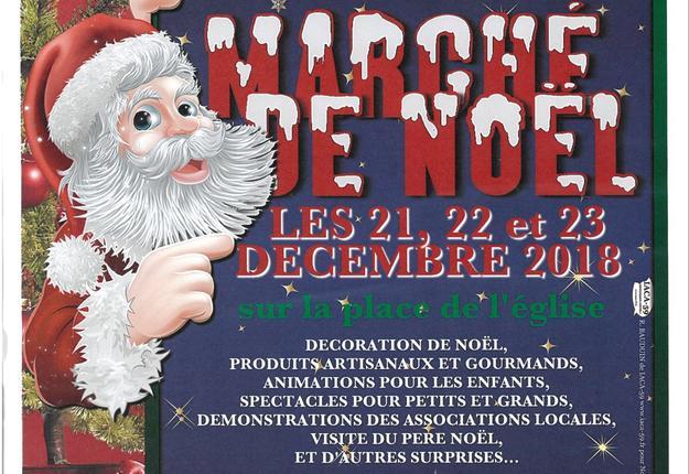 Marche Noel Noyelles