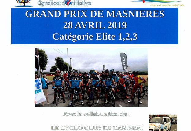 Masnieres Course 2019
