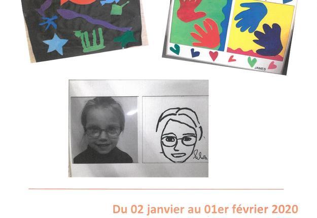 Matisse, vu par les enfants de l'ecole seydoux.jpg