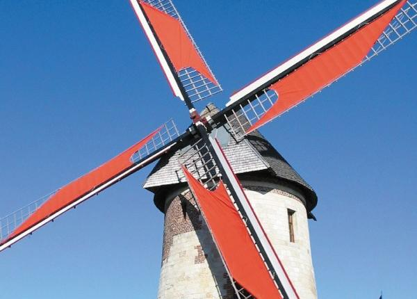 Le Moulin Brunet