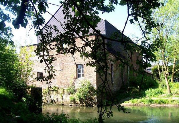 Moulin Lamour