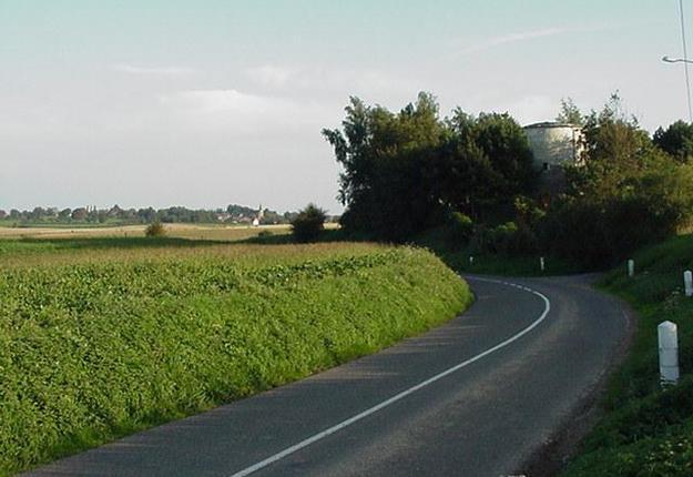 Le moulin des pierres TROISVILLES en Cis 59980