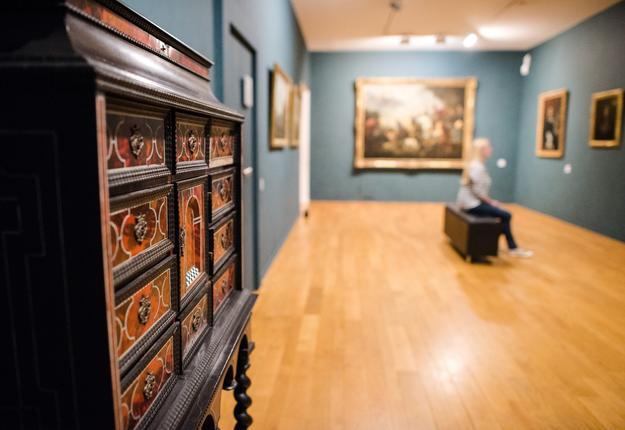musee cambrai