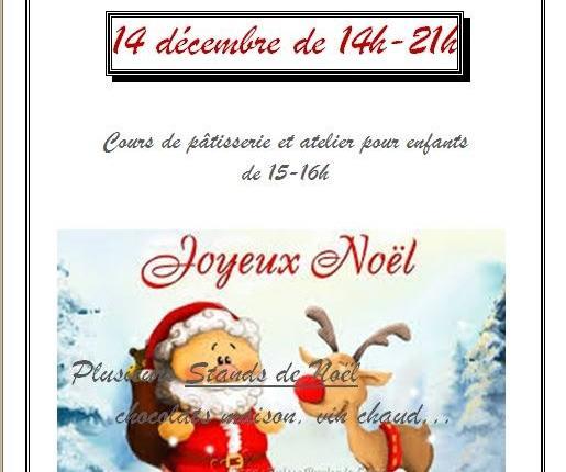 Noel 2019 a l'Andalou