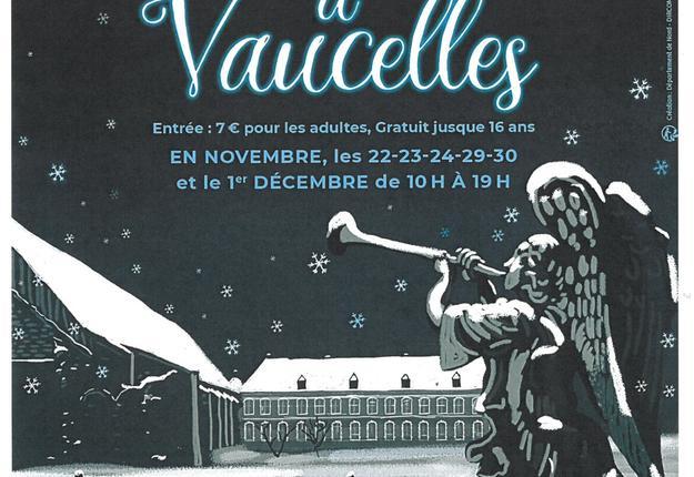 Noël Vaucelles 2019