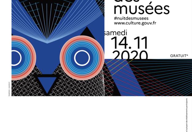 nuit des musées report novembre 2020