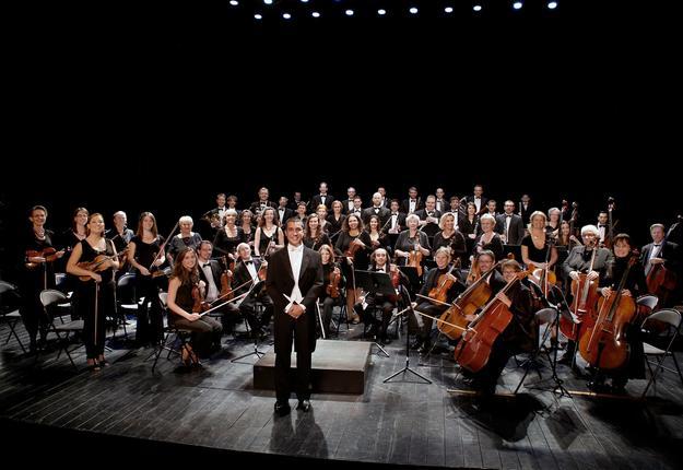 Orchestre HD