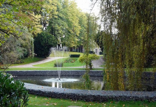 Le Parc Fenelon au Cateau