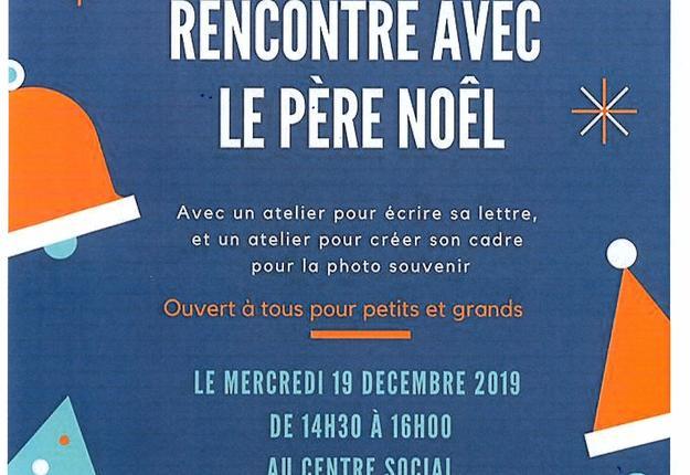 Pere Noel 2018