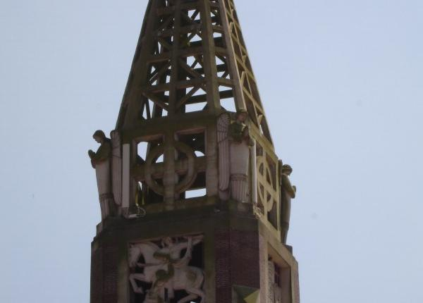 2glise Saint-Martin Fontaine Notre Dame