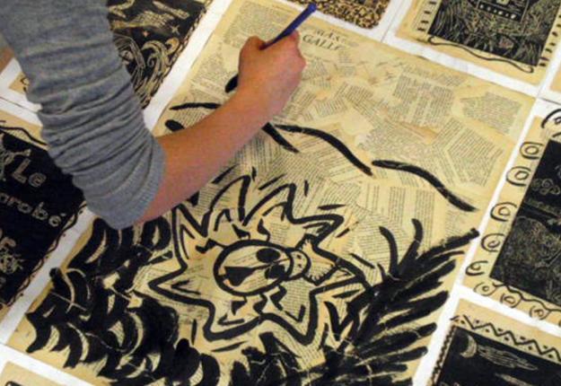 photo-L'art-en-noir-et-blanc-musee matisse