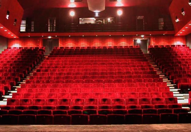 salle theatre caudry