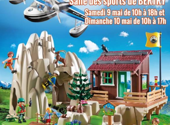 Playmobil 2020