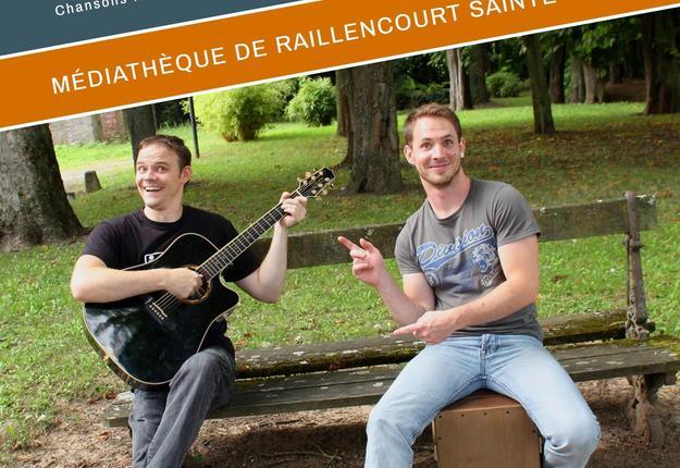 Raillencourt Concert 2019