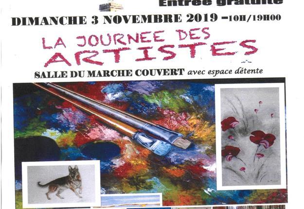 rencontres artistiques 2019