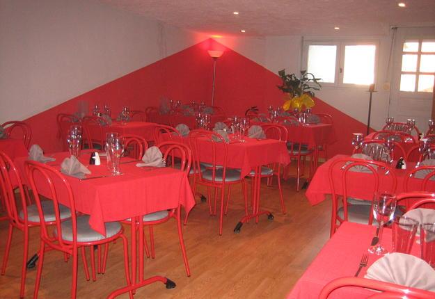 restaurant le celvAca