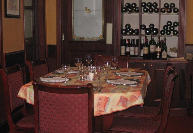 restaurant le gourmet caudry