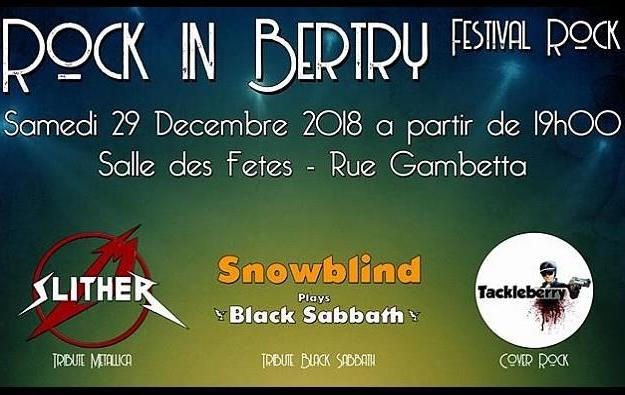 rock in bertry