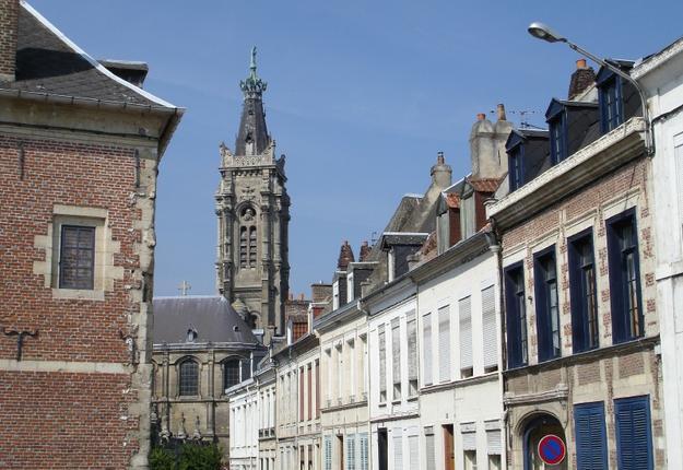 Rue du Petit Séminaire