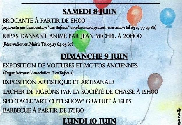 Saint Benin