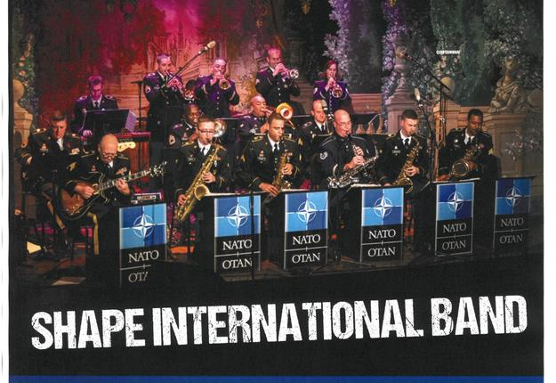 Shape Intern. Band 2020