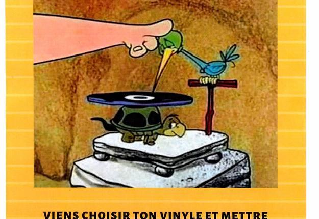 Soiree Vinyl 2019