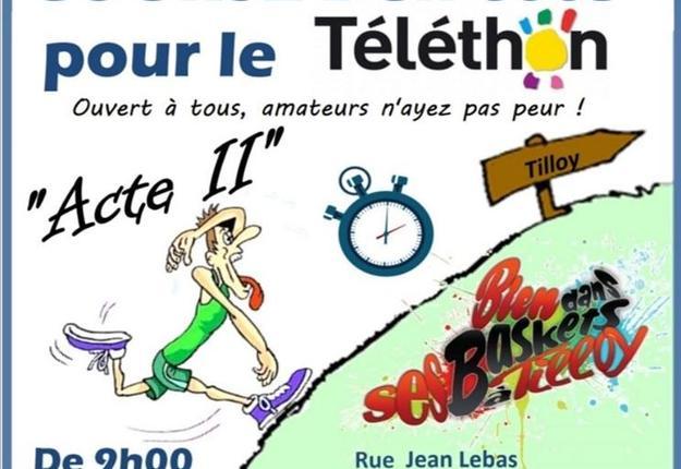 telethon tilloy